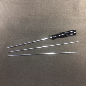 Picture for category Cleaning Rods and Kits
