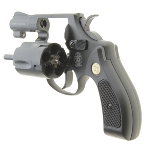 Picture for category Gas-Blank Revolvers