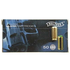 Picture for category Gas-Blank Ammunition