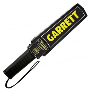 Picture for category Metal Detectors