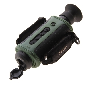 Picture for category Thermal and Night Vision Devices