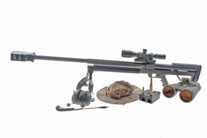 Picture of Карабина STEYR HS.50 кал. 50 BMG A-012605