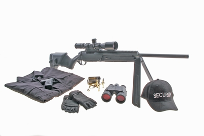 Picture of Карабина STEYR TACT-ELITE кал. 308 Win A-012608