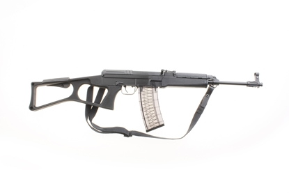 Picture of Карабина CSA vz58 Sporter Rifle cal. 223Rem 41cm A-020157