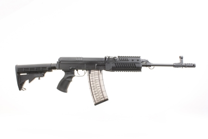 Picture of Карабина CSA vz58 Sporter Tactical cal.223Rem 41cm A-020158