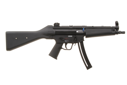 "Picture of Карабина  WALTHER HK MP5 A4 Fixed Stok 9 cal.22LR"" A-020015"
