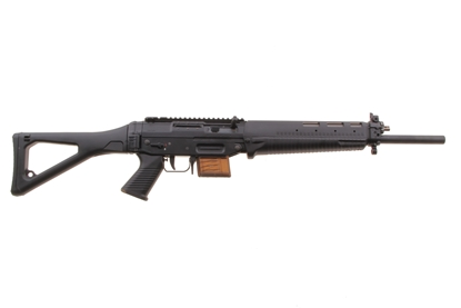 Picture of Карабина SIG SPORT 551 cal.223 Rem  43 cm 10 rds A-021537